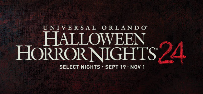 Universal Orlando Resort – Halloween Horror Nights 2017 ...