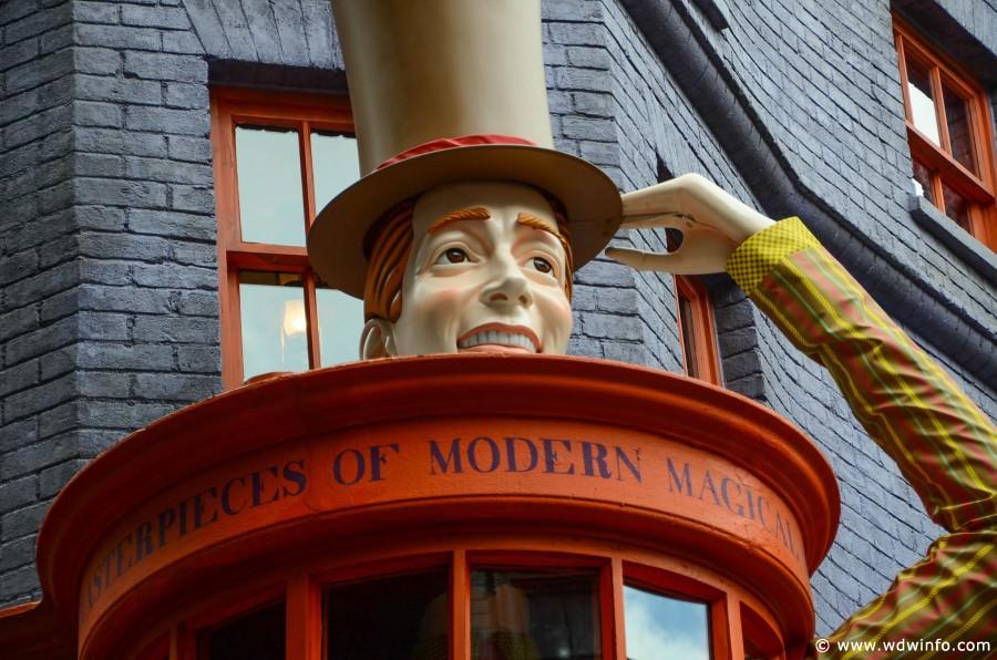 Florida Harry Potter Hotel