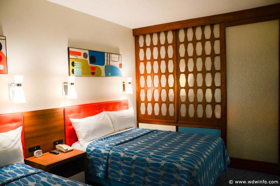 Universal Orlando Resort Cabana Bay