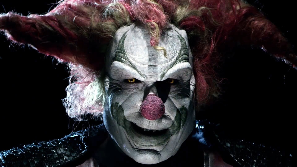 jack the clown 9 houses 5 scare zones and more set for this years halloween horror nights - Halloween Horror Night Theme