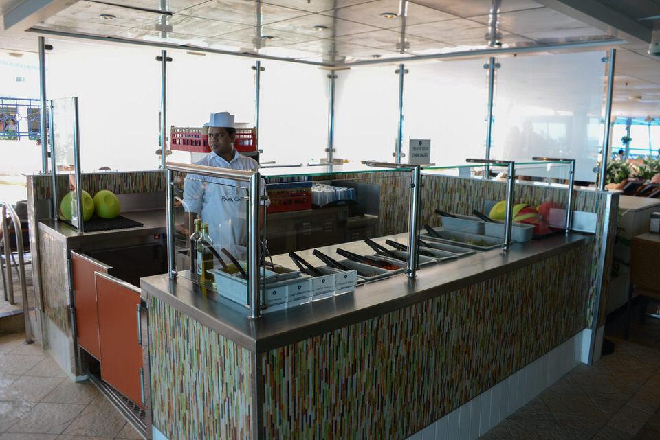 Universal Orlando Resort Review Royal Caribbean