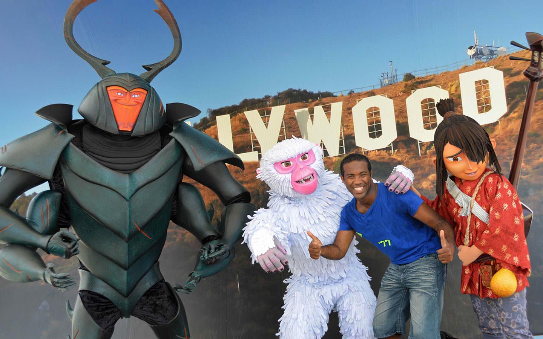 Universal Orlando Resort – Universal Studios Florida | Universal ...
