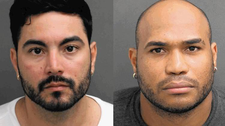 Universal Orlando Resort – Two men arrested at Universal Orlando ...