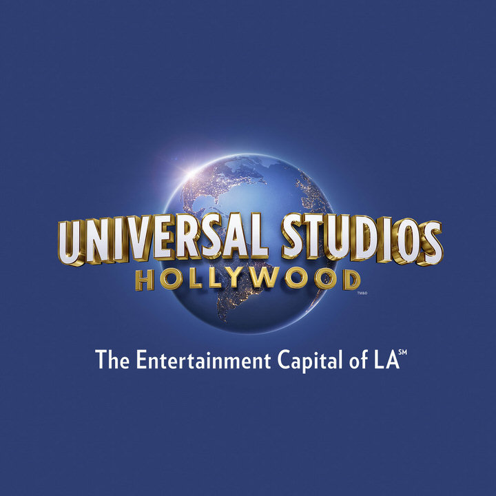 "UNIVERSAL STUDIOS HOLLYWOOD -- Pictured: ""Universal Studios Hollywood"" Logo -- (Photo by: NBCUniversal)"