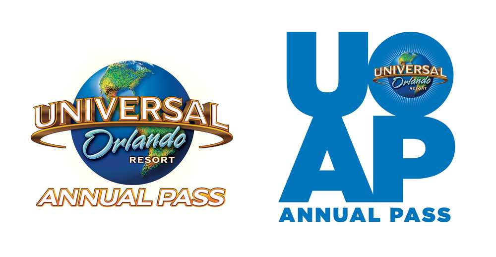 Universal Studios And Islands Of Adventure Annual Pass