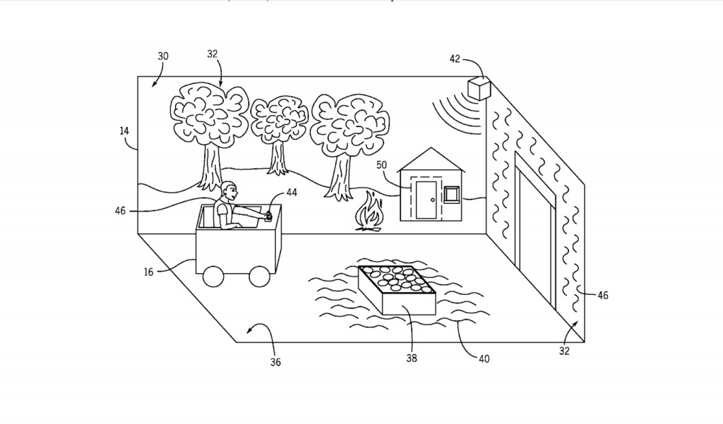 interactive-ride-patent