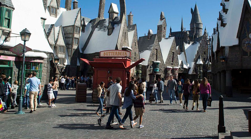 comcast-earnings-wizarding-world-potter-hollywood