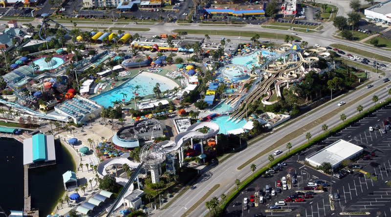 Rumor: Wet 'n Wild's land to become a value Universal Orlando Hotel