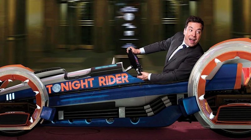 Race Through New York Starring Jimmy Fallon Begins Soft Openings