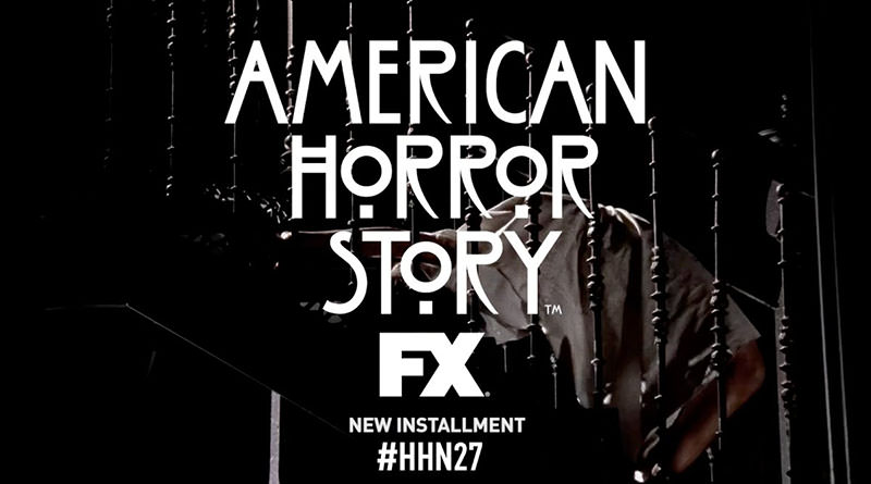 American Horror Story Returns to HHN 27