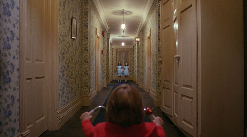 'The Shining' Comes to Universal Orlando for Halloween Horror Nights 27