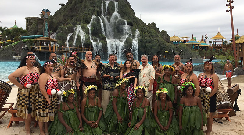 Volcano Bay is Now Officially Open!