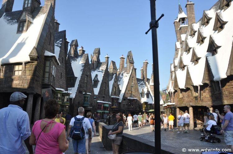 TripAdvisor's Travelers' Choice Awards Rank Universal's Islands of Adventure #1