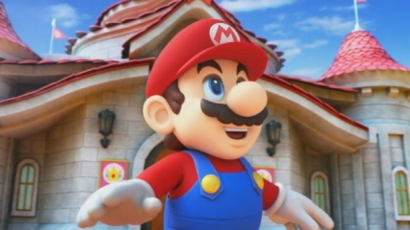 RUMOR: Possible Details for Super Nintendo World at Universal Studios in Orlando