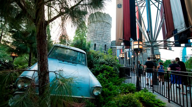 Dragon Challenge Closing Permanently on September 5th