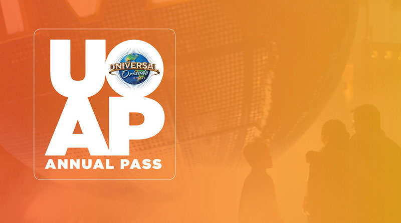 Universal Annual Passholders Get Special Perks During 'Passholder Appreciation Days'