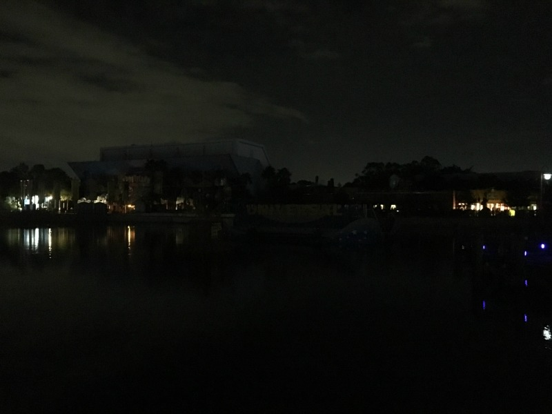 BREAKING: Power Outage in Large Section of Universal Halloween Horror Nights