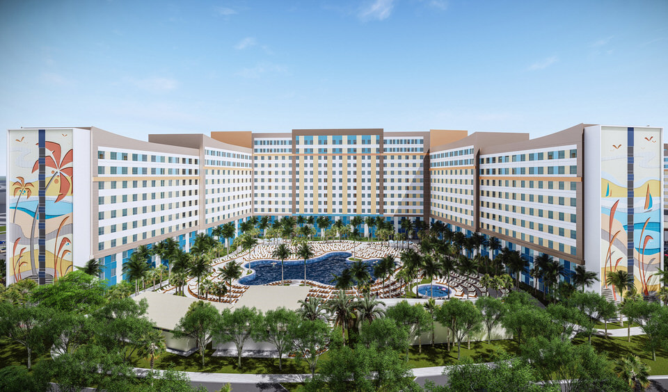 01_Universal Orlando Resort All-New Hotels