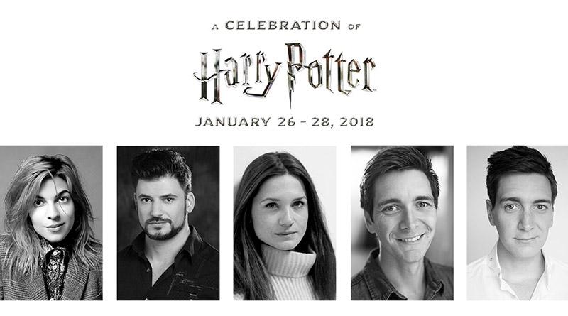 Natalia Tena Announced for A Celebration of Harry Potter 2018