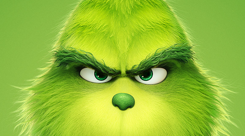 "Full Trailer for Illuminations ""The Grinch"" Finally Debuts"