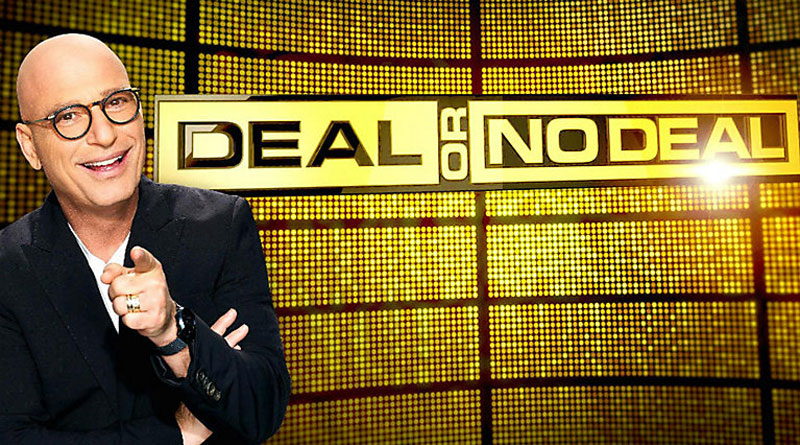CNBC's All-New 'Deal or No Deal' to Be Filmed at Universal Orlando, Casting Call Set for CityWalk
