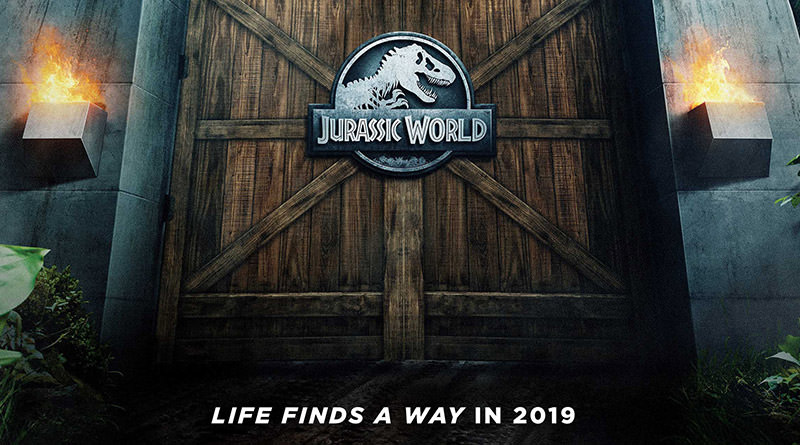 """Jurassic Park – The Ride"" in Hollywood is Closing This September"