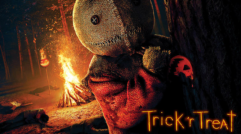 """Trick 'r Treat"" Upgraded to a House for Halloween Horror Nights"