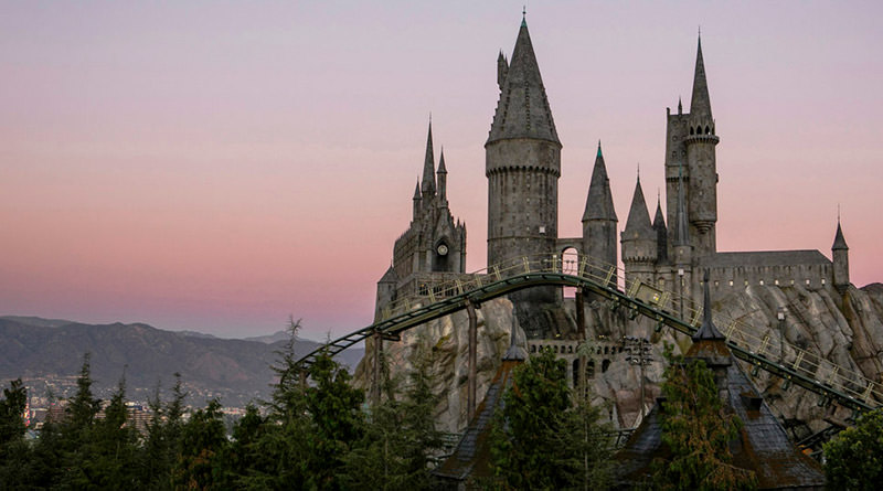 New Additions to The Wizarding World of Harry Potter in Hollywood This Summer
