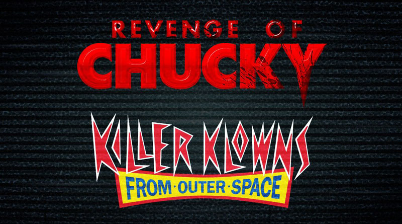 Halloween Horror Nights Adds 'Revenge of Chucky' and 'Killer Klowns' Scare Zones