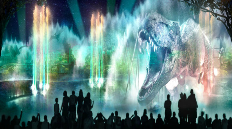 "New ""Universal Orlando's Cinematic Celebration"" to Debut This Summer"