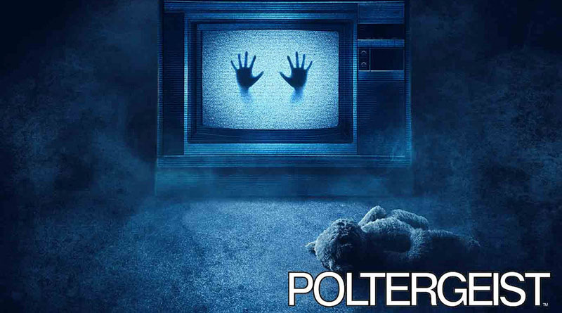 'Poltergeist' Announced for HHN 28