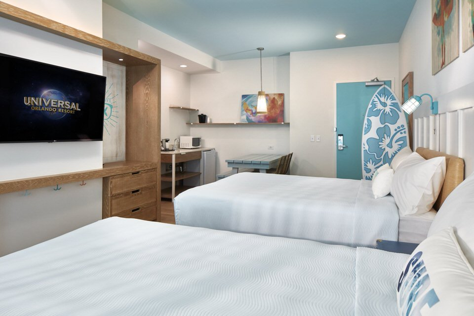 07_Surfside Inn and Suites 2 Bedroom Suites