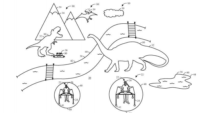 Jurassic-VR