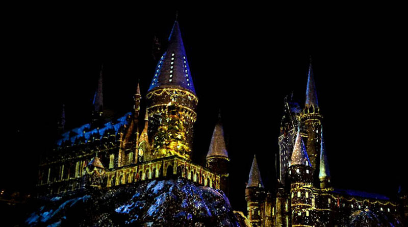 Must-See Christmas Experiences at Universal Studios Hollywood