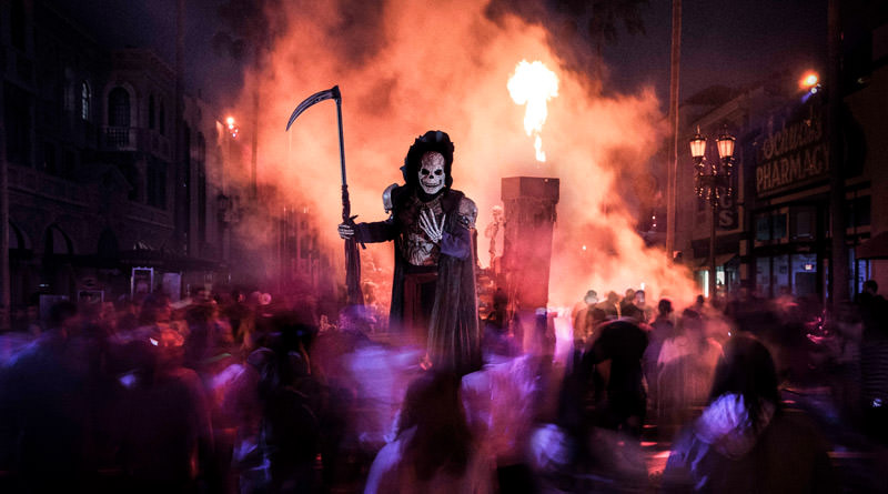 2019 Halloween Horror Nights 29 Event & Ticket Information