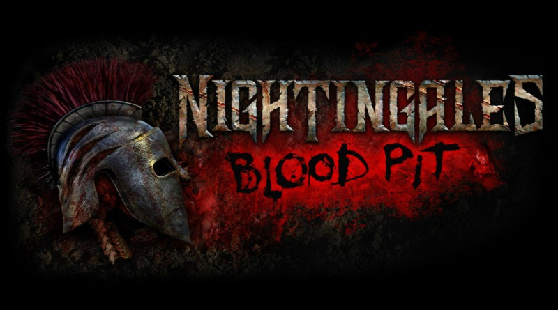 Nightingales: Blood Pit House Announced for Universal Orlando's Halloween Horror Nights