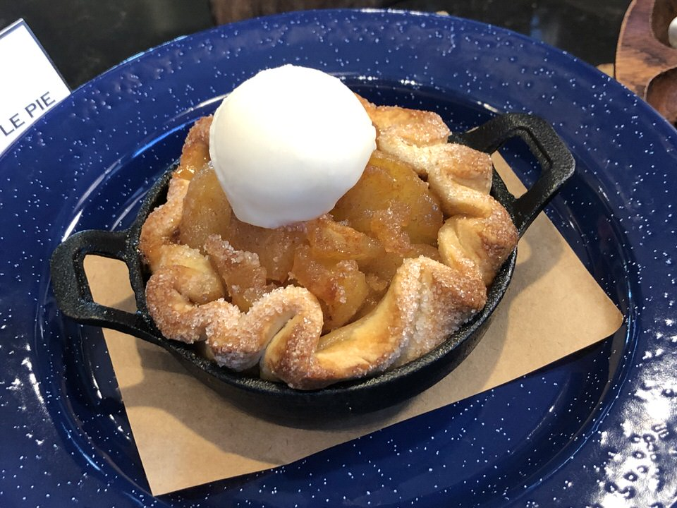 Dutch Apple Pie - $8.00