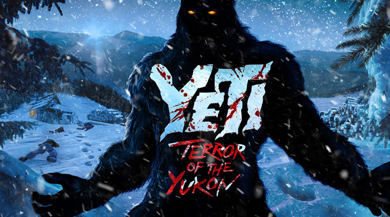 Yeti: Terror of the Yukon Announced for HHN 29