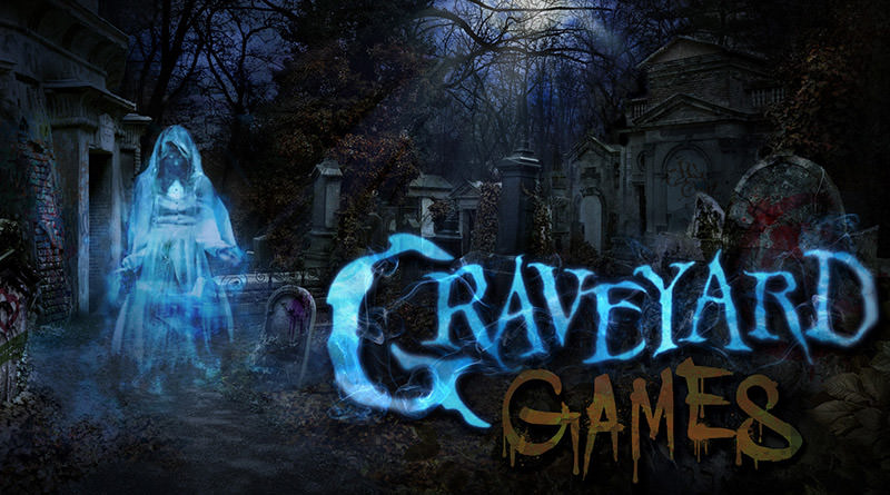 Graveyard Games Announced for Halloween Horror Nights