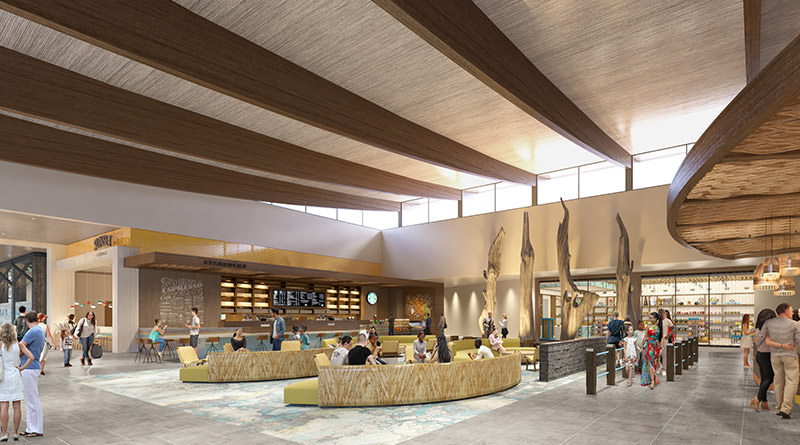 Dockside Inn and Suites Opening on March 17, 2020